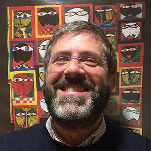 Photo of Giovanni Carlo Bruno