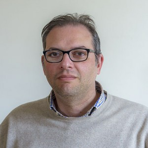 Photo of Antonio Marino