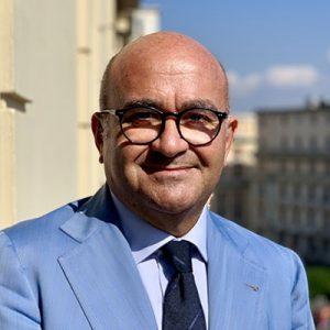 Photo of Antonio Coviello