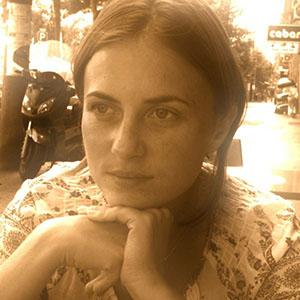 Photo of Lucia Melorio