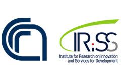 Logo CNR IRISS